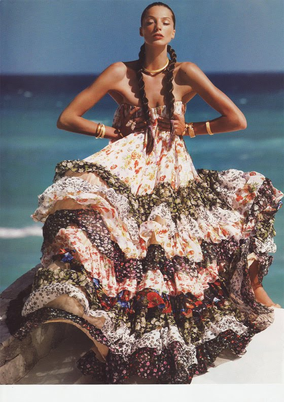Gypsy-Style-Dress-Vogue
